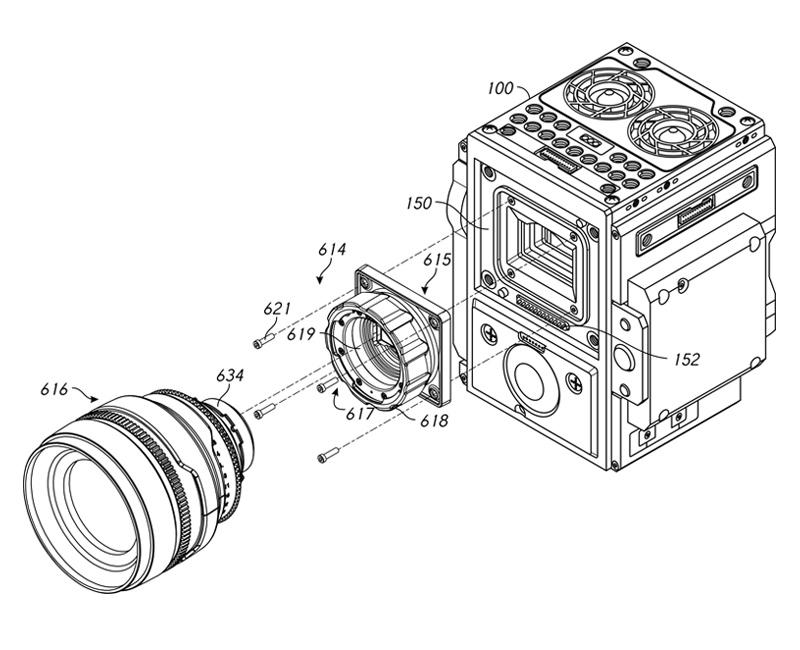 Patent Illustration Portfolio